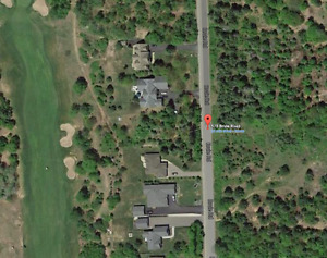 Prime Residential Lot - Crimson Ridge Golf Course