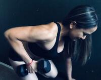 Certified Personal Trainer & Fitness Coach in St. Norbert