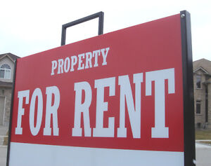 Residential Tenant Placement Service