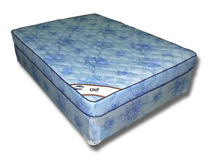 Brand new OSP mattress and box on sale $278+FREE DELIVERY!!!