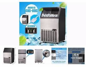 ICE CUBES fast straight for your machine - BRAND NEW ICE MAKERS Sydney City Inner Sydney Preview