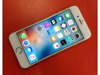 Iphone 6s 64GB Factory Unlocked fully working (open to offers)
