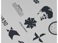 Graphic Designer (Typography / Logo Design / Brand Identity)