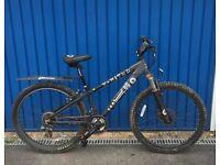 Dirt monkey mountain bike