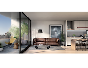 NEW 1 BED 1 BATH - OFF THE PLAN - SAVE $ -  MOVE IN NEXT YEAR North Melbourne Melbourne City Preview