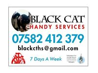 Handy Man for Wirral, Merseyside, Cheshire