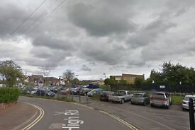 Car parking spaces available - Cookham - Station Court, High Road, SL6 9SF