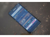 Sony Xperia Z3 Compact- Screen not working