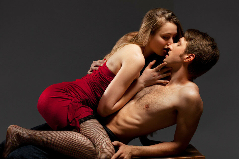 Sex turn on for men