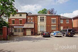 One bedroom house on Grove House King street, Newcastle-underlyme-lyme,ST5 1EH, near Keel university
