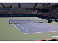 Exchange of Montreal Rogers Cup tennis tournament VIP Loge seats for Wimbledon center court ticket