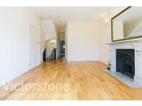 Massive ONE bedroom GARDEN flat with OFFICE ROOM in HIGHBURY