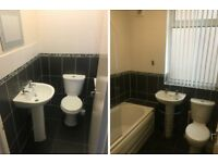 Doubles rooms available in house share - Salford
