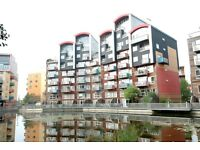 Two bedroom Two bathroom 2nd flat overlooking ecological lake, balcony, secure parking, porter, furn