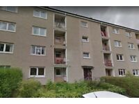 2 Bedroom 3rd Floor Flat in Dennistoun Whitehill Street - Available 16-08-2021