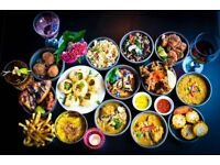 Sous Chef - Chaat Cart Restaurant, Marple, Stockport