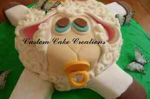 Custom Cake Creations Kitchener / Waterloo Kitchener Area image 4