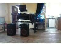 DJM DISCOS professional mobile DJ for hire for all events call 07493822098