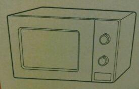 Microwave #29064 £50