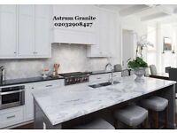 Buy Best Marble Kitchen Worktop in London at Reasonable Cost