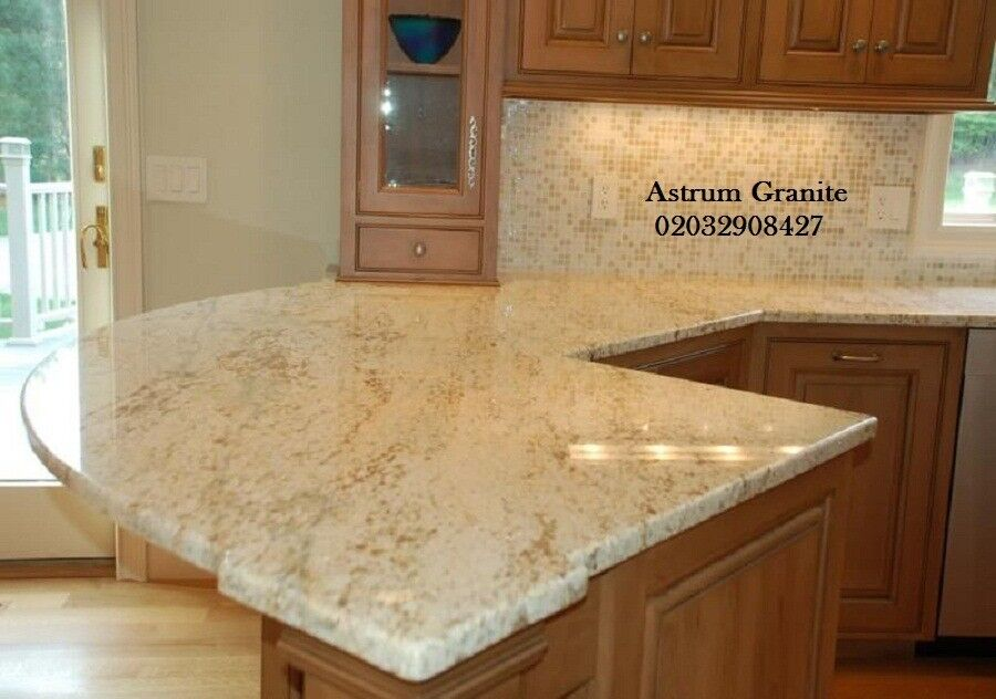 Cream Galaxy Quartz Kitchen Worktop At Your Cost In London Uk West End Gumtree