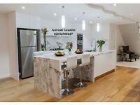 Buy Arabescato Corchia Marble Worktop for Kitchen in UK | 020-3290-8427