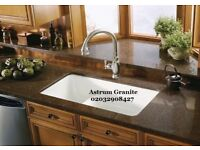 Get Top Quality Arabescato Corchia Marble Kitchen Worktop in London