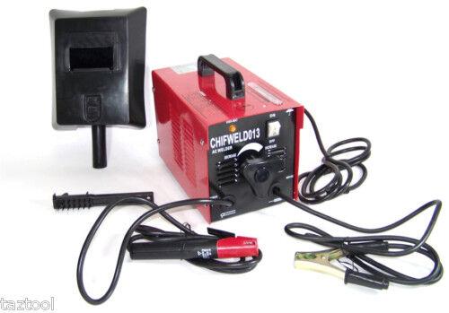 Arc Welder Machine Welding 100amp 110 volt AC stick rod Electrode Torch Mma tool