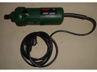 Bosch Router POF 500 - 240v 500w