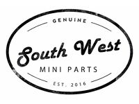 SOUTH WEST MINI PARTS - SPECIALISE IN BMW MINI R50 AND R53 PARTS