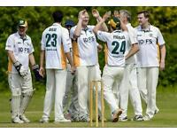 Styal Cricket Club - New Players Welcome