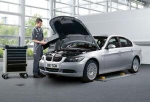 BMW Exclusive Service ***Special*** $60/hr