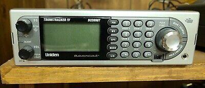 Uniden Bearcat BCD996T  Scanner