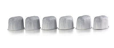 6 Packs Breville Charcoal Water Filters Replacement BES870XL BES840XL BES810BSS