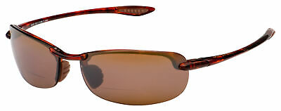 Maui Jim Makaha Reader Sunglasses H805-1015 Tortoise |HCL Bronze Polarized (Maui Jim Makaha Polarized Sunglasses)