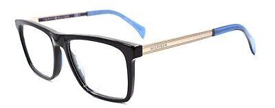TOMMY HILFIGER TH 1436 U7M Men's Eyeglasses Frames 53-17-145 Black / Light (Tommy Hilfiger Glasses Mens)