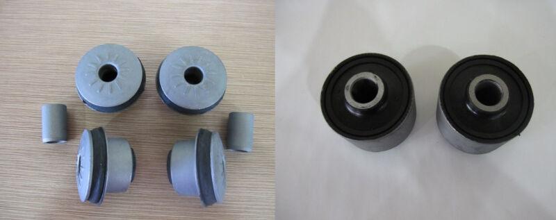 6 FRONT LOWER CONTROL ARM BUSHING LEXUS LS430 01-06