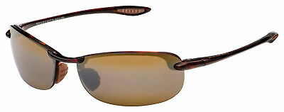 Maui Jim Makaha Sunglasses H405-10 Tortoise | HCL Bronze Polarized (Maui Jim Makaha Polarized Sunglasses)