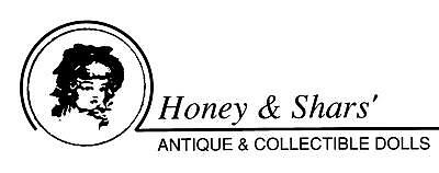 HoneyandShars Antique Dolls
