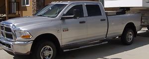 2012 Ram 3500 ST Pickup Truck