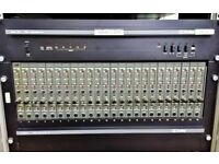 DolbySR Noise reduction 24 CH