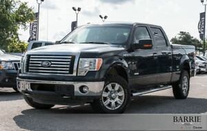 2011 Ford F-150 XLT XTR PACKAGE!