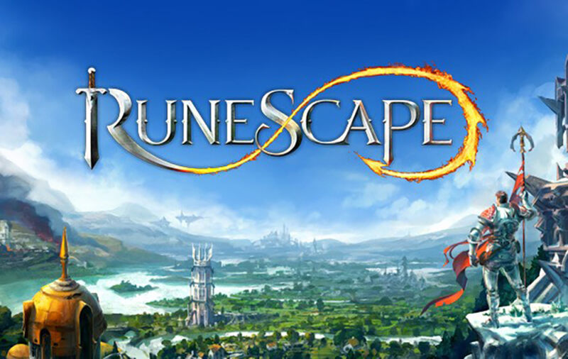 RuneScape Gift Card - $10 $25 - Email delivery