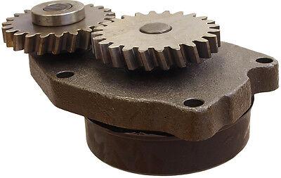 J930338 Engine Oil Pump For Case Ih 7210 7220 7230 7240 7250 8910 Tractors