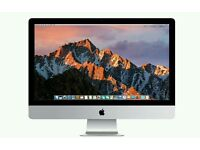 Wanted: Faulty Apple Macs. iMac, MacBook, MacBook Pro etc. Can Collect!