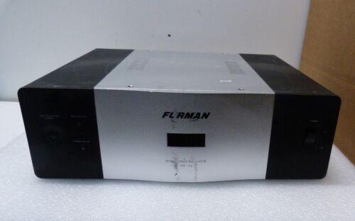 Furman SPR-16 E i  Reference Voltage Regulator