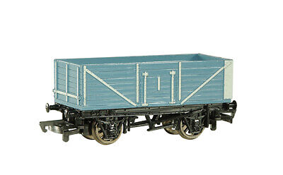 Bachmann Trains H O Thomas the Tank Engine - Open Blue Wagon 77042