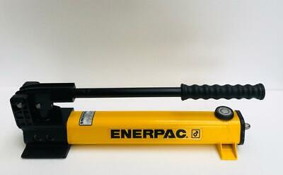 Enerpac P392 Hydraulic Hand Pump 2-speed 700 Bar10000 Psi