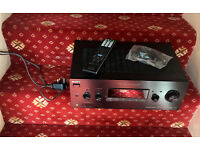 Sony STR-DG820 AV Amp Receiver with remote Fiber Optics and HDMI