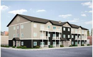 #4491D-BRAND NEW 2 Bed/2 Bath Apartment $1050Heat and Water inc.